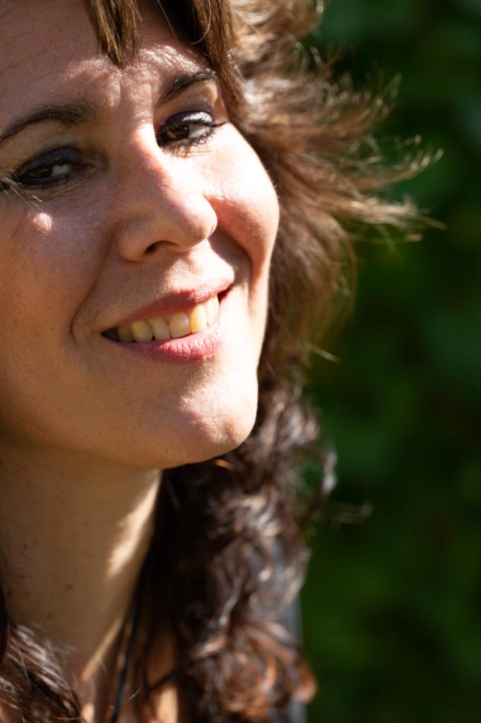 Florence Liger d Avignon Artist Créatrice de Communication Coach