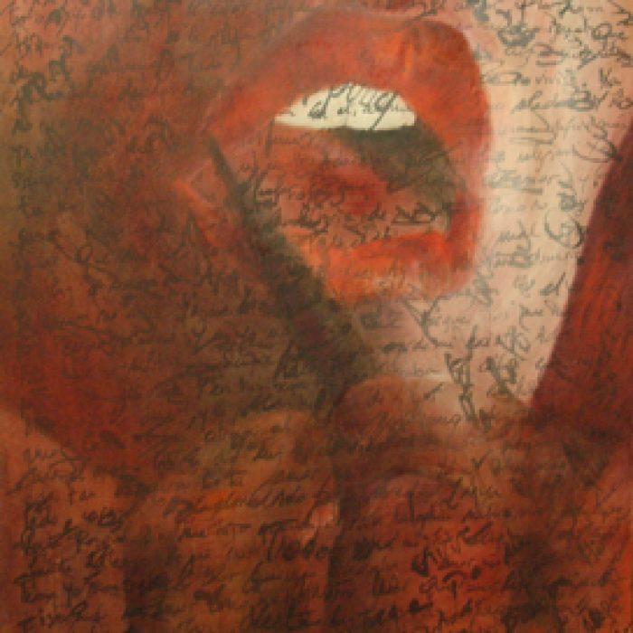 Una Historia de Amor - Flo.L fine artist